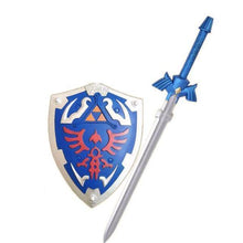 The Legend of Zelda Sword or Shield