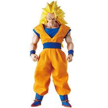 Dragon Ball Z Goku Super Saiyan 3 Collectible