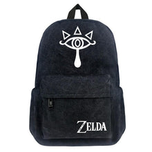 The Legend of Zelda Backpack 3 Styles