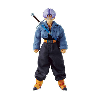Dragon Ball Z Trunks Collectible