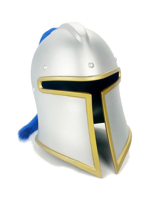 World of Warcraft Stormwind Soldier Helmet