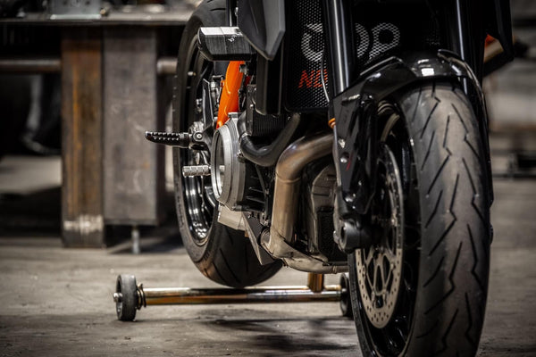 OOPart Unicorn Exhaust | KTM 1290 Super Duke R and GT | Free