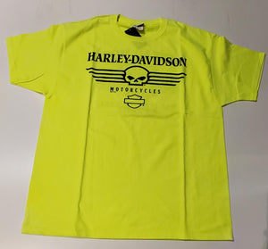 Harley-Davidson willie bars adt t sfg