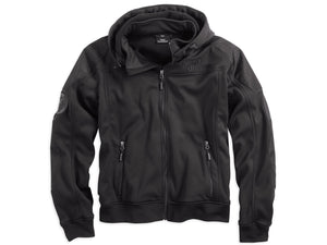 Harley-Davidson jacket-fo, rex, softshell men's black