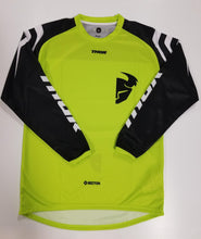 Thor Jersey S8 sector zone