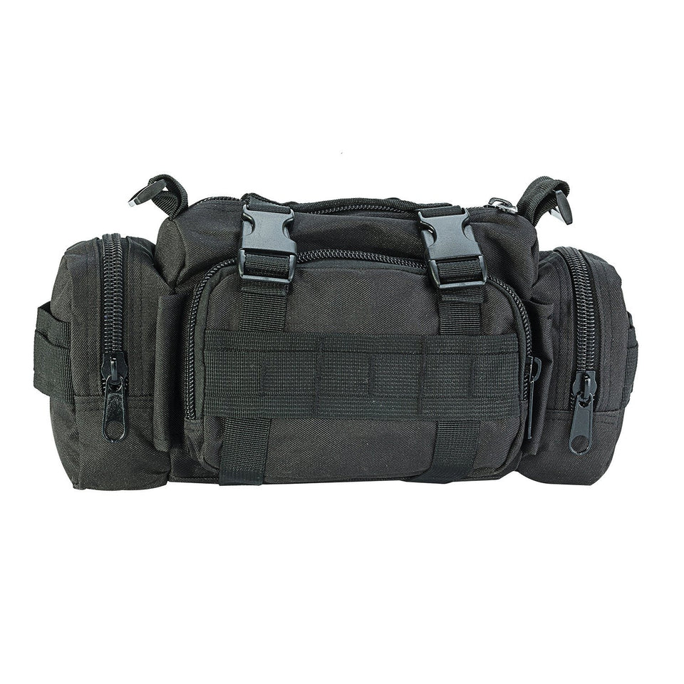 Outdoor 50L Tactical Backpack - Dazam