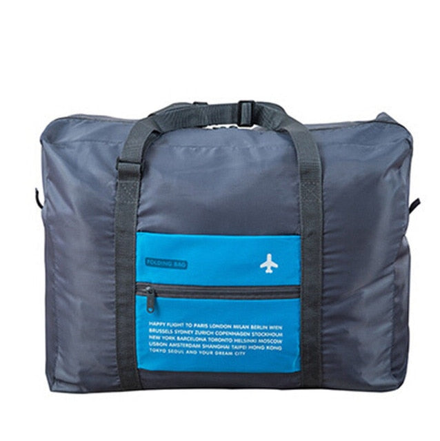 WaterProof Nylon Travel Bag - Dazam