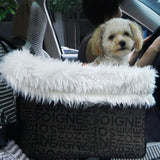 Pet/Dog Foldable Car Booster Seat - Dazam