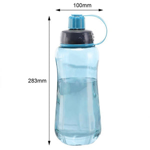 dazam - 1000ML Portable Outdoor Water Bottle