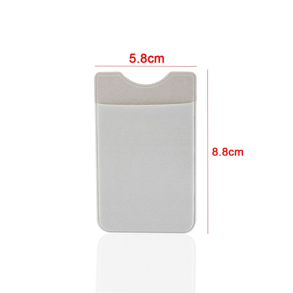 Elastic Cellphone Pocket - Dazam
