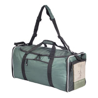 FLYONE Large Foldable Travel Duffel Bag - Dazam