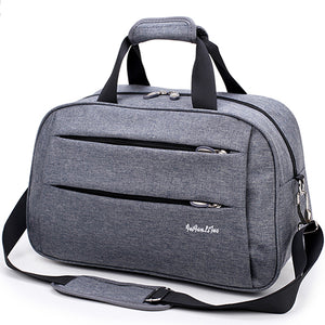 Waterproof Travel Duffel Bag - Dazam