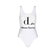 Dionna Lau'ren One Piece Swimsuit (Online Only)