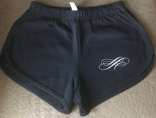 Women's Interlock Shorts