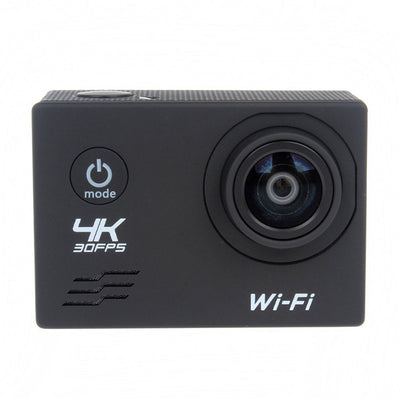 Wide Angle Waterproof Pro Sport Action Camera Mini DVR