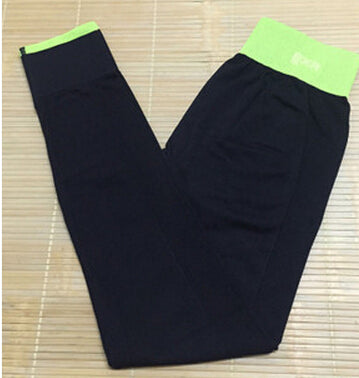 Women quick drying High elasticity fitness Yoga trousers