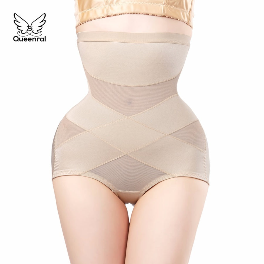 dc95a42f6 waist trainer shapewear butt lifter Slimming Belt modeling strap body  shaper Sexy Lingerie Control Pants women s