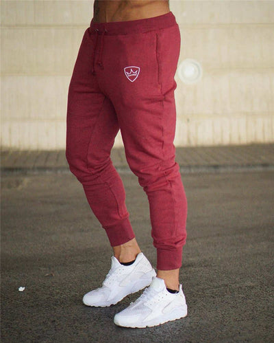Summer Thin section Pants, Casual Trouser Jogger for Men