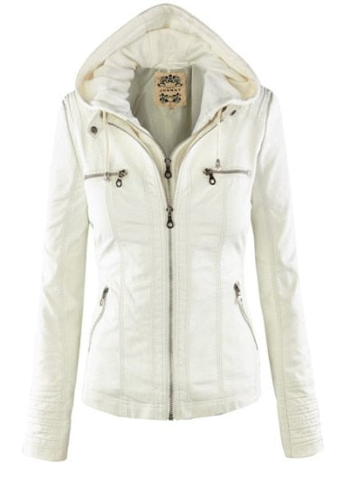 Bella Philosophy Moto Jacket