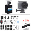 AKASO V50 Pro Native 4K/30fps 20MP WiFi Digital Action Camera