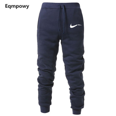 Men's Trousers Joggers and Fitness Sweatpants
