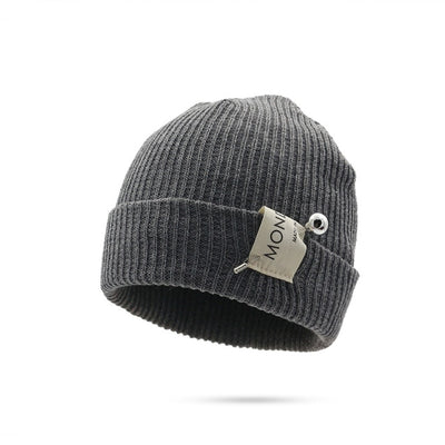 Women Beanies Hat Cotton