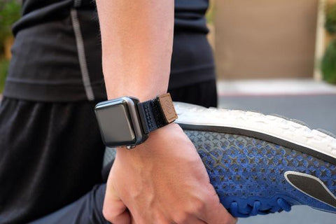 How to Use Your Apple Watch for Better Health
