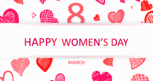 International Women´s Day 2019