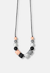 Load image into Gallery viewer, Lola&Lykke® Teething Necklace, Sparkle