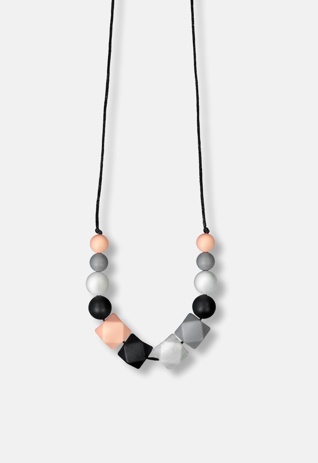 Lola&Lykke® Teething Necklace, Sparkle