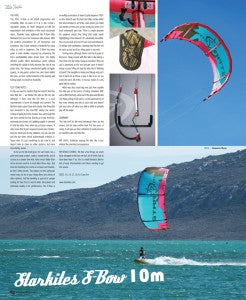 KITEWORLD SBOW 2011 Review