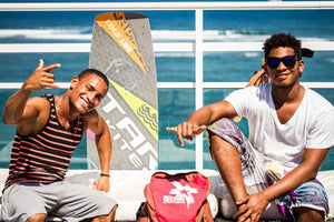 The 2014 PKRA Kiteboarding World Cup