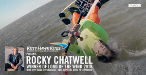 Kitty Hawk Kites presents Rocky Chatwell