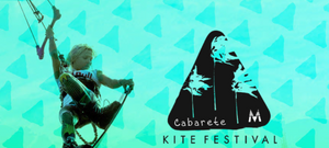 CABARETE KITE FESTIVAL : JULY 17-23 by SUSI MAI