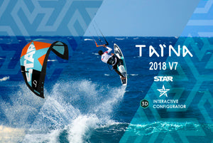 THE STAR 2018 KITE COLLECTION IS LIVE!