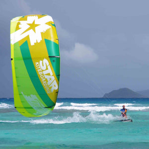 STAR KITEBOARDING SCHOOL @CABARETE