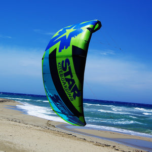 THEKITEBOARDER INTERVIEW with STAR 2015