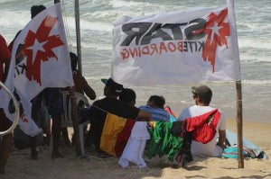 TAIBA – BRAZIL WAVE COMPETITION by Kite Surf Club Volta Ao Mundo
