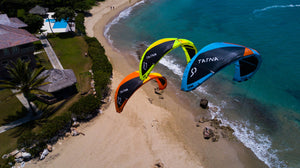 STAR KITEBOARDING TAINA 2020 COLLECTION