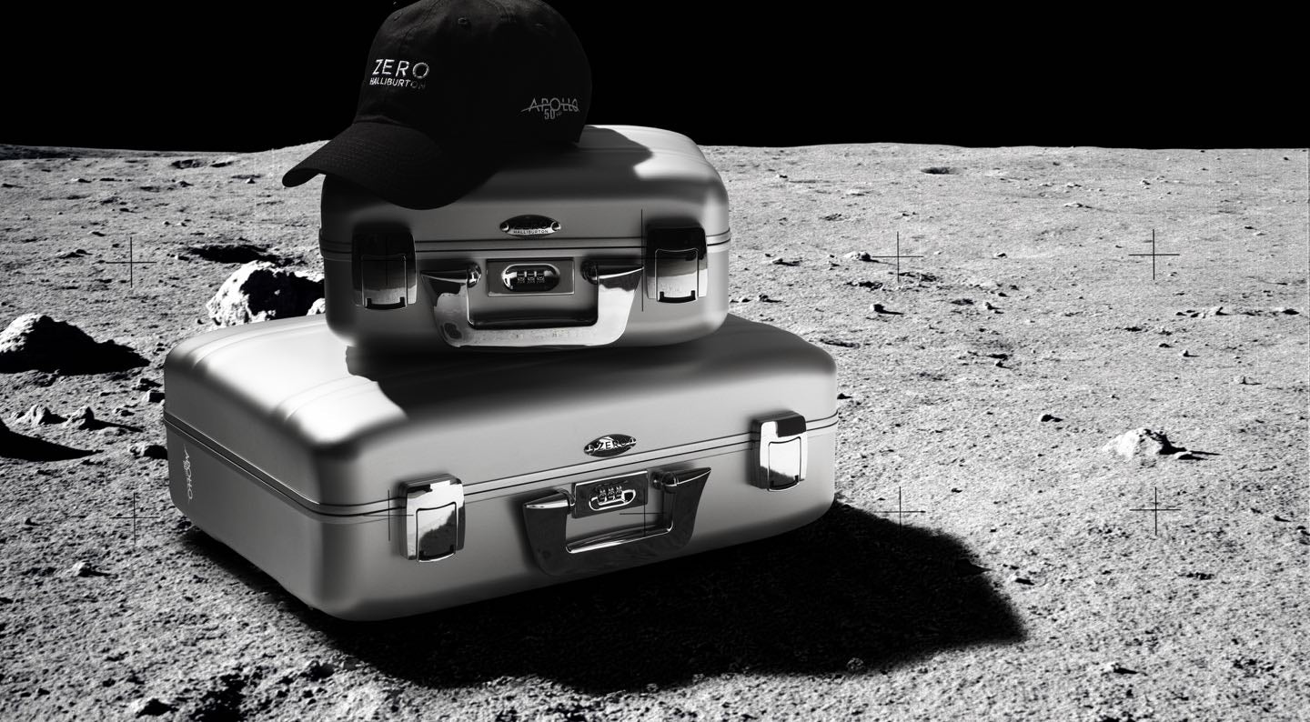 Announcing the Apollo 11 50th anniversary limited edition case
