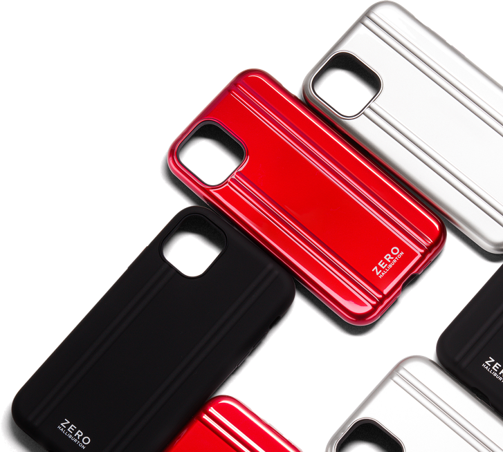 The ZH iPhone 11 & 11 Pro Cases Have Arrived