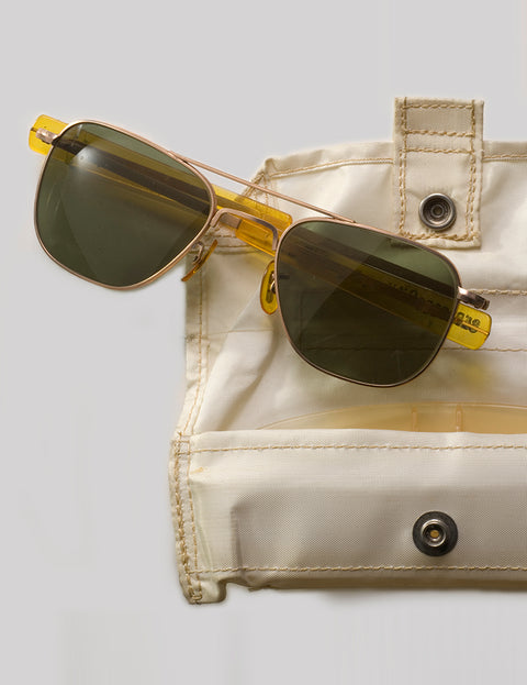 American Optical Pilot: Sunglasses Good enough and cool enough for astronauts