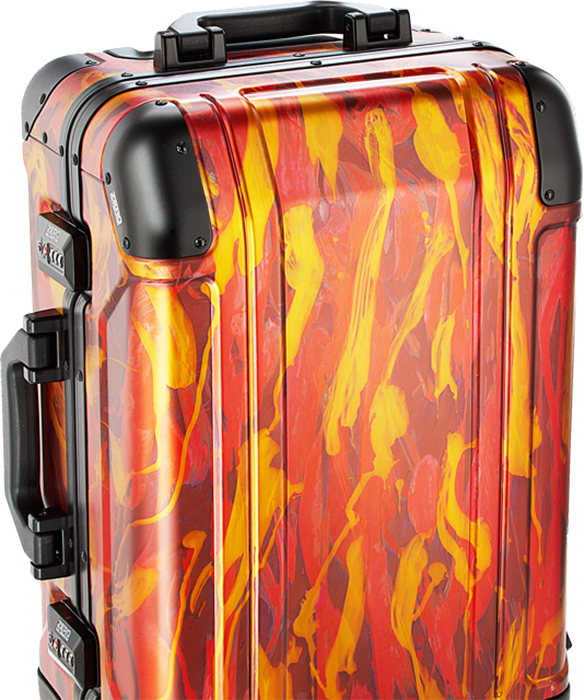 Geo Meteor Limited Edition Carry-on acbcdab53e16d