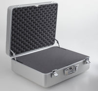Large Aluminum Camera Case