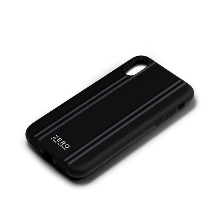Accessories | Matte Black iPhone XS Protective Case