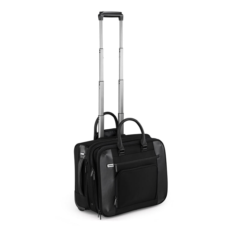 Profile Series | 2-Wheeled Business Carry-on