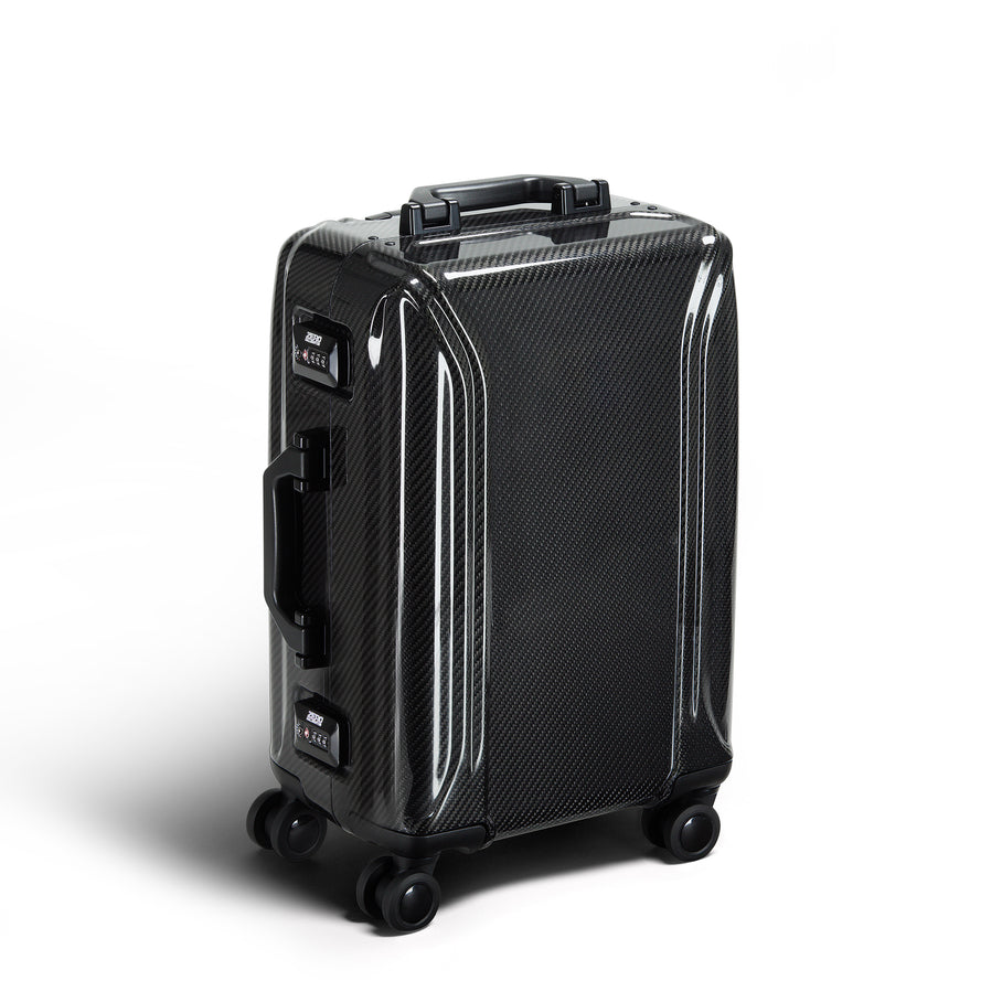 Carbon Fiber | Frameless Carry-On