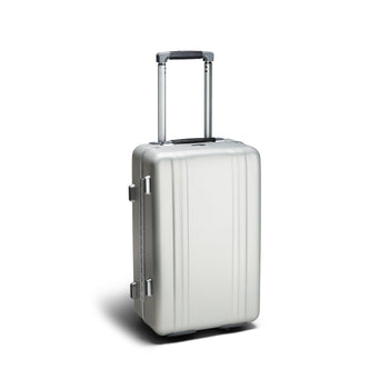 Collectors Series | Limited Edition International Carry-On Case