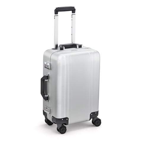 Classic Aluminum | Spinner Carry-On SILVER