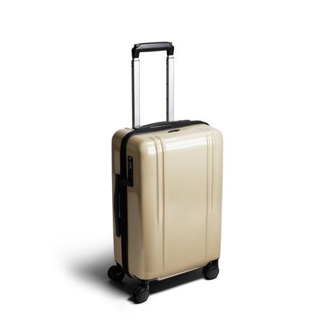 ZRL Polycarbonate | Lightweight Carry-On GOLD